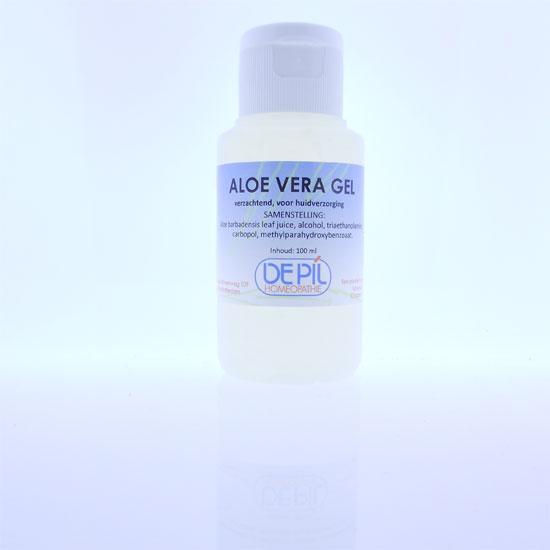 Aloe Vera gelei