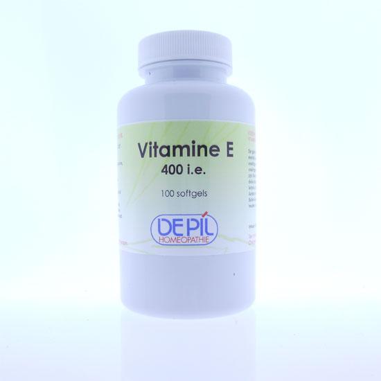 Vitamine E -400