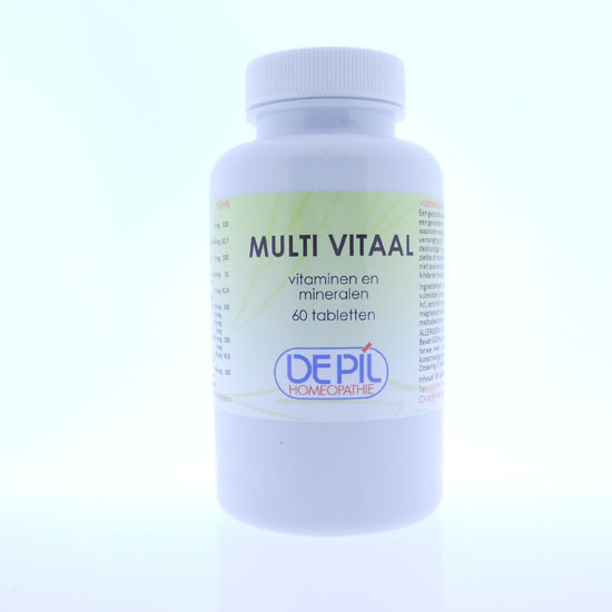Multivitaal