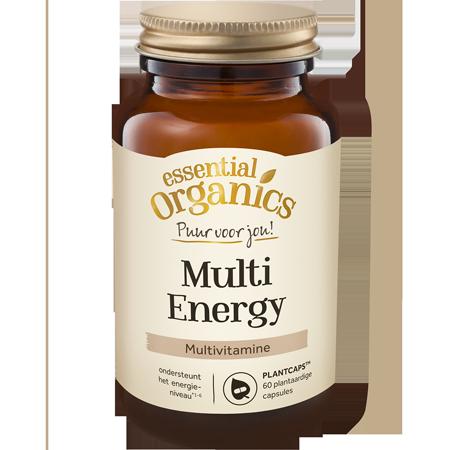 Multi Energy