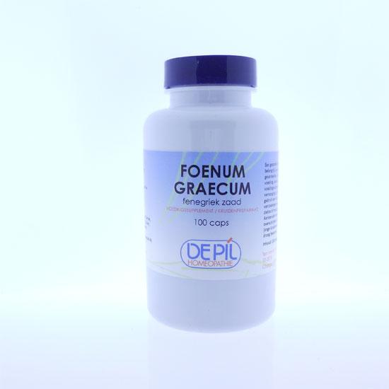 Foenum graecum