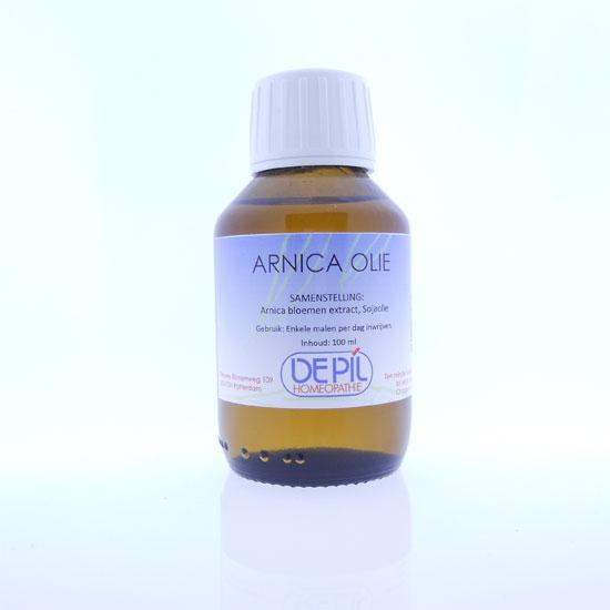 Arnica olie